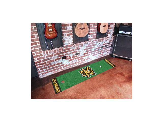 Kennesaw State Putting Green Runner
