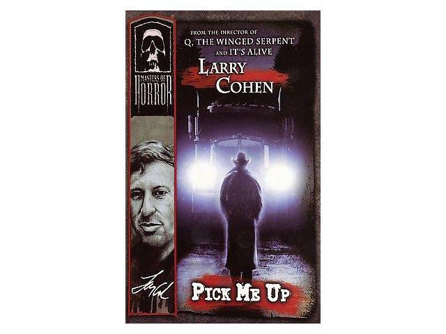 Masters Of Horror: Larry Cohen, Pick Me Up