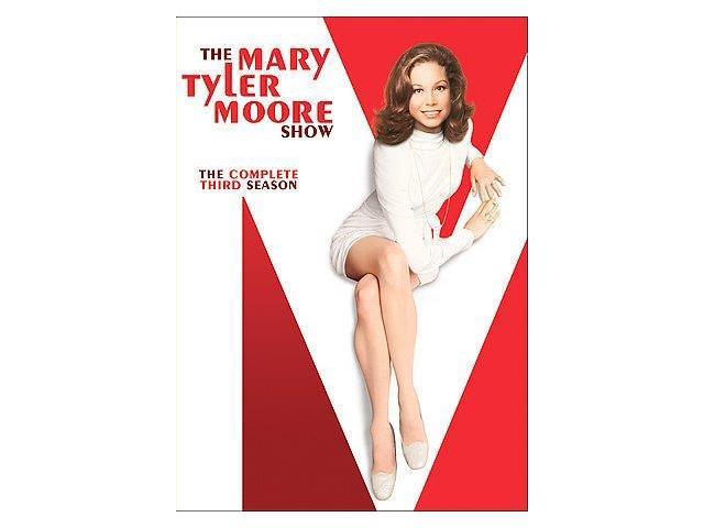 The Mary Tyler Moore Show: The Complete 3rd Season