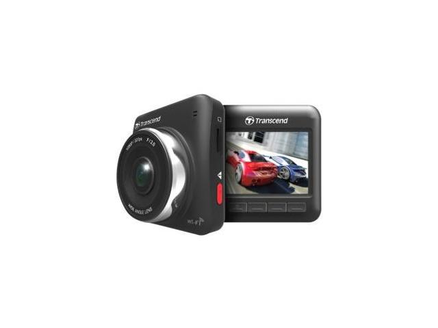 Transcend  16GB Drive Pro 200 Car Video Recorder with Built-In Wi-FiModel TS16GDP200
