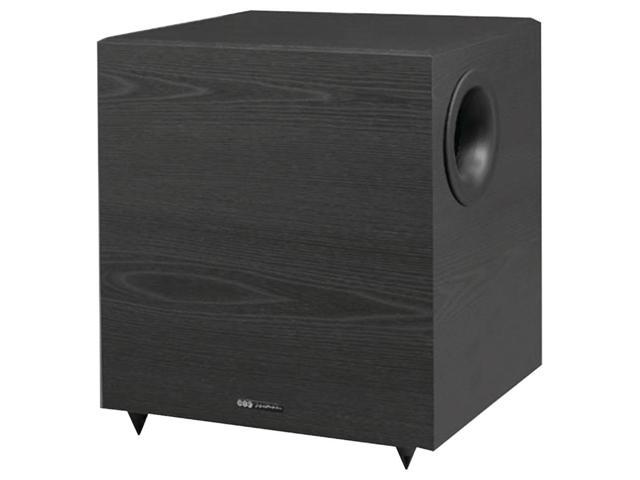 BIC VENTURI V1220 Powered Subwoofer (12