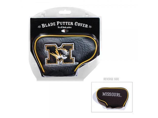 Team Golf 24901 Missouri Tigers Blade Putter Cover