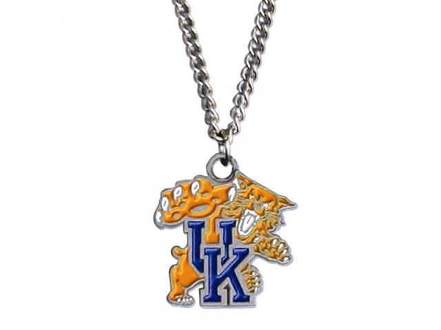 Collegiate Kentucky 20 inch Chain Necklace