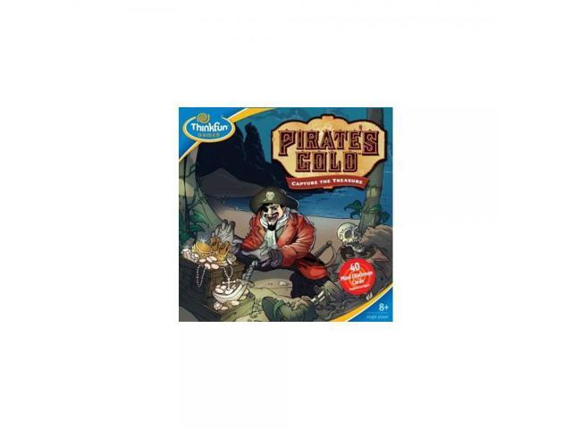 ThinkFun Pirate's Gold
