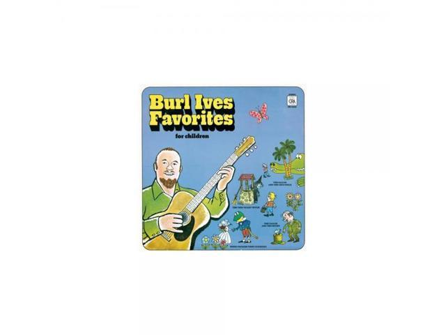 Burl Ives: Favorites for Children