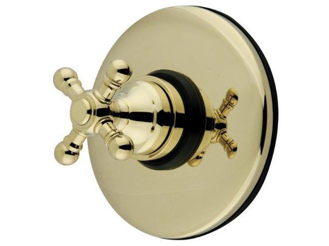 Kingston Brass KB3002BX Volume Control Polished Brass