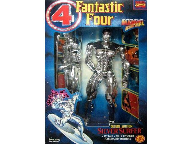 Fantastic Four - Silver Surfer Deluxe Edition