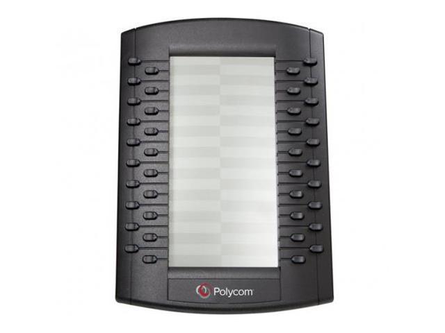 Polycom 2200-46300-025 VVX Expansion Module