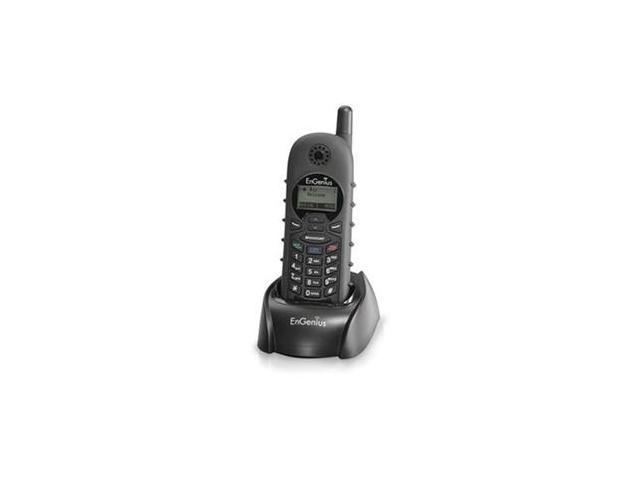 EnGenius DuraFon 1X-HC Long Range Cordless Phone Handset