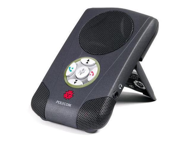Polycom 2200-44240-001 CX100 Communicator Speakerphone