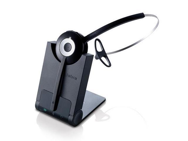 Jabra PRO920 + 14201-17 Jabra PRO 920 Mono Wireless Headset
