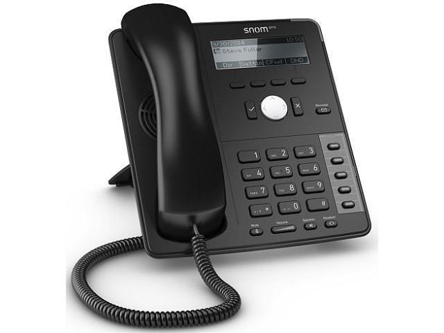 4039 715 Business Phone Black
