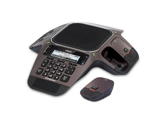 VTech VCS754 SIP Conference Speakerphone