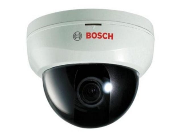 BOSCH VDC-260V04-20 INDOOR DAY/NIGHT DOME CAMERA