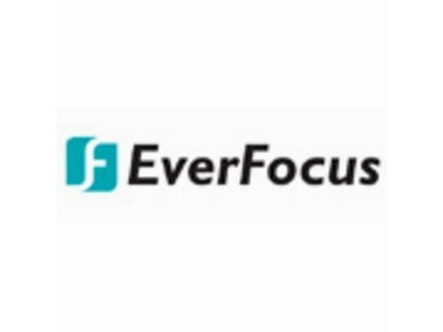 EVERFOCUS EMD700B ULTRA SERIES OUTDOOR DAY/NIGHT WITH DWDR MINI VANDAL DOME