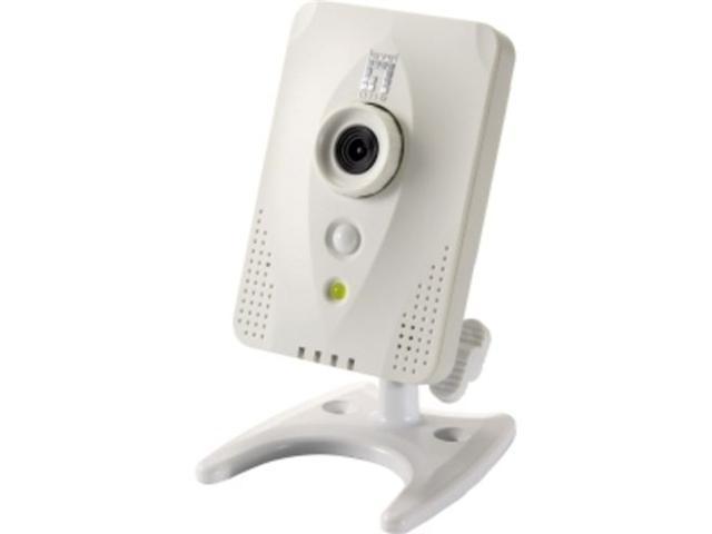 CP TECHNOLOGIES WCS-0030 WIRELESS H.265 MEGAPIXEL PIR LIGHTING IP CAMERA