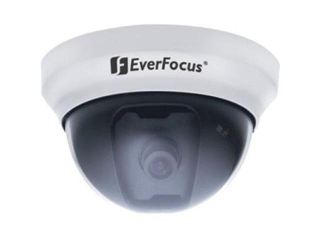 EVERFOCUS ECD260 DOME CAM COLR INDR 3.6MM 420L