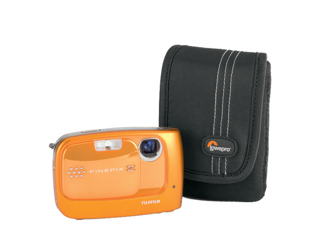 Lowepro LP36160-0AM Black Dublin 10 Camera Pouch