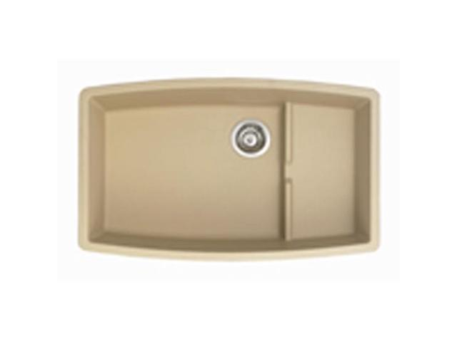 Blanco 441227 Performa Silgranit II Cascade Sink, Biscotti-Newegg.com
