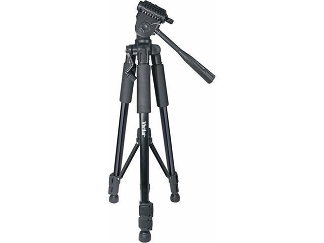 Vivitar Corporation VIVITAR 57IN FULL SIZE TRIPOD - VIV-VPT-2457