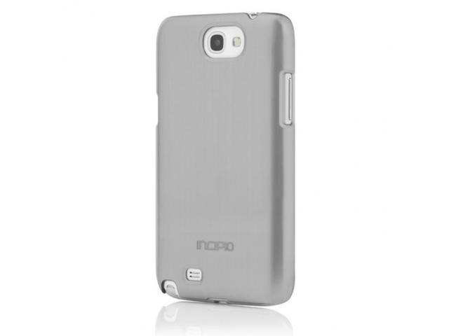 Incipio Silver Case & Covers