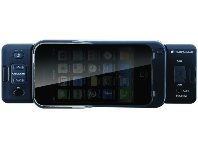 PLANET Portable Radios