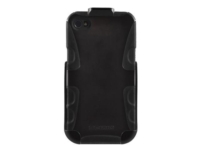 Seidio Iphone 4 DILEX Combo - Black