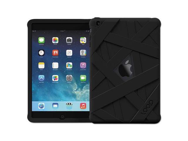 Loop Attachment LOOP4BLK Mummy Case for iPad Mini Black