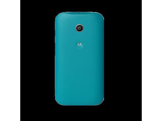 MOTOROLA Turquoise Cell Phone - Cases & Covers