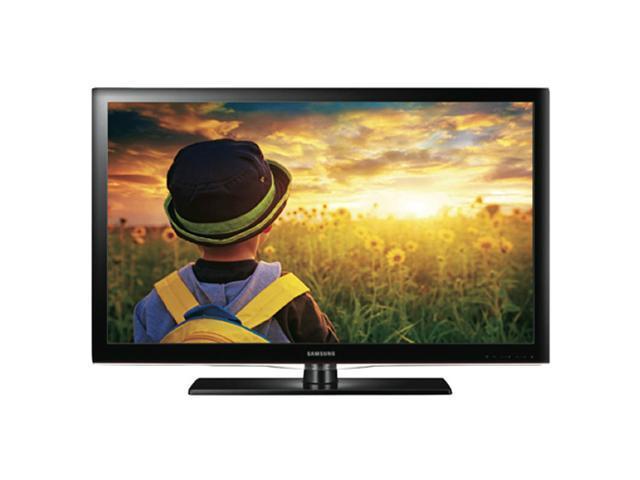 "Samsung  40"" 1080p LCD TV"