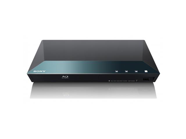 Sony Smart Wi-Fi Blu-ray Disc Player