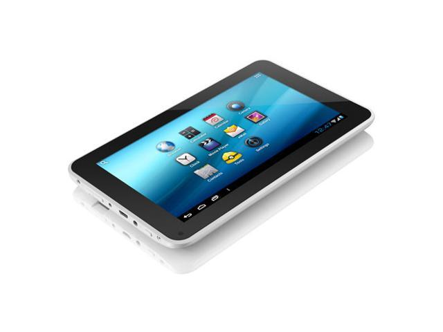 "Aluratek Cinepad AT007F 4 GB 7.0"" Tablet"