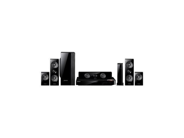 Samsung HT-F6500W Home Theater in a Box