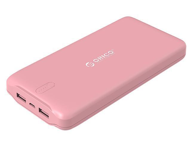 Samsung Portable Micro USB Battery Charging Pack - 3100 mAh - White