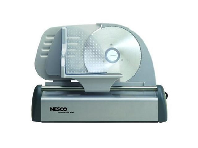 Nesco Professional Food Slicer - FS-150PR
