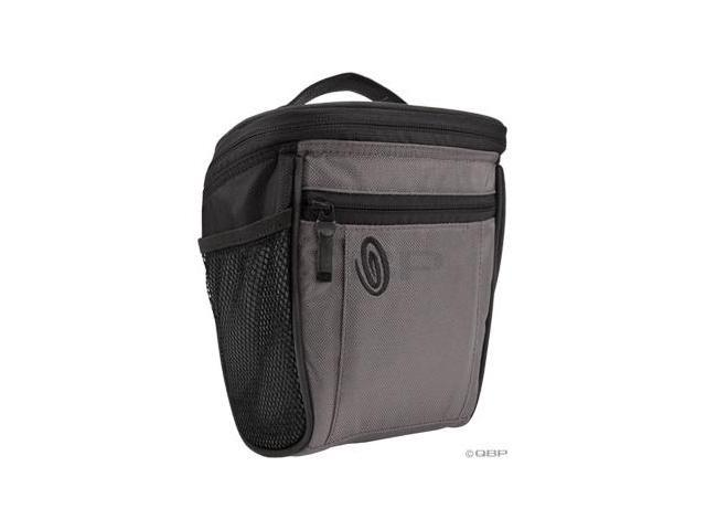 Timbuk2 Sneak DSLR Camera Case: Black/Gray