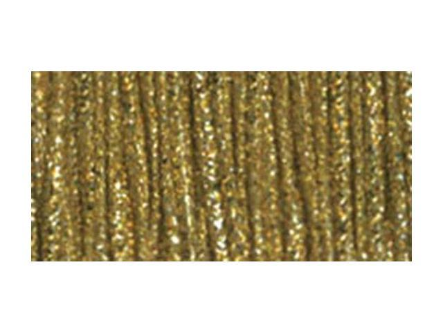 Craft Trim-Gold -Glitter
