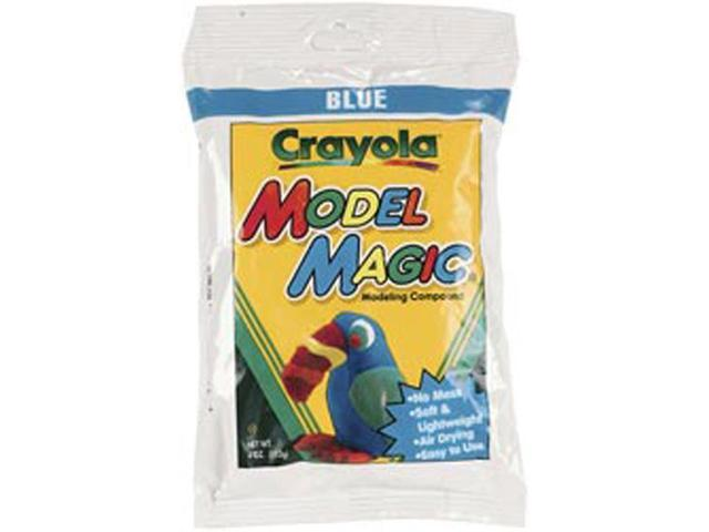 Crayola Model Magic 4oz-Blue