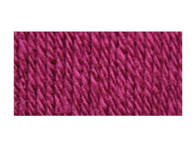 Canadiana Yarn-Solids-Deep Orchid