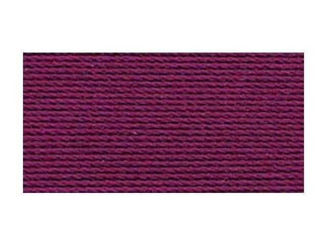 Lizbeth Cordonnet Cotton Size 20-Dark Boysenberry