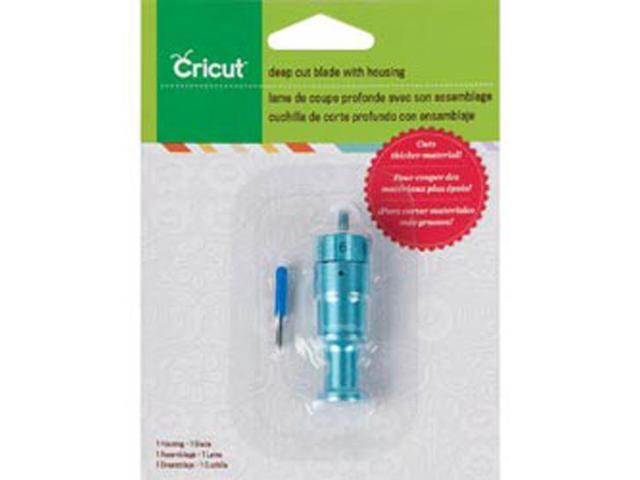 Cricut Deep Cut Blade And Housing -