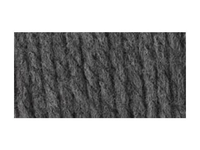 Softee Chunky Yarn-True Grey