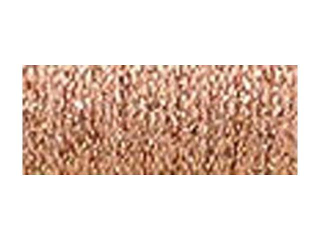 Kreinik Fine Metallic Braid #8 10 Meters (11 Yards)-Orange