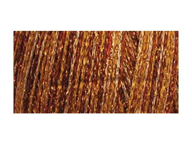 Spangle Yarn-Coppertones
