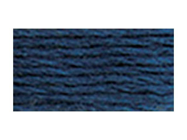 DMC Pearl Cotton Balls Size 8 - 95 Yards-Medium Navy Blue