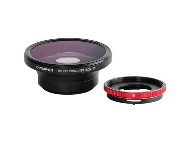 Olympus Fisheye FCON-T01Tough Lens Pack