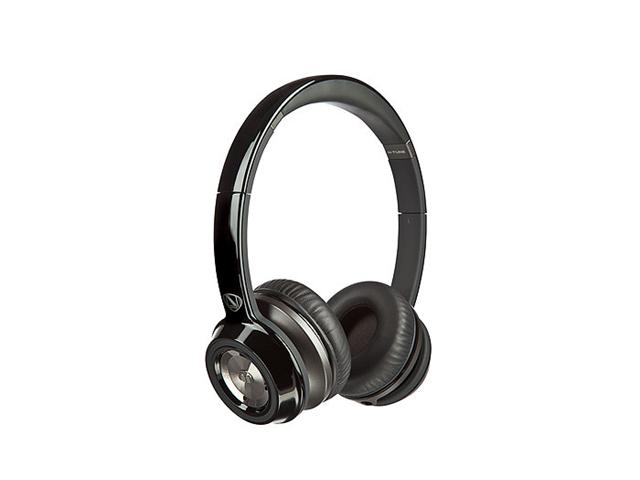 Harman Kardon NCredible by Nick Cannon NTune On-Ear Headphones - Midnight Black (128450)