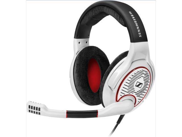 Sennheiser GAME ONE Gaming headset-White