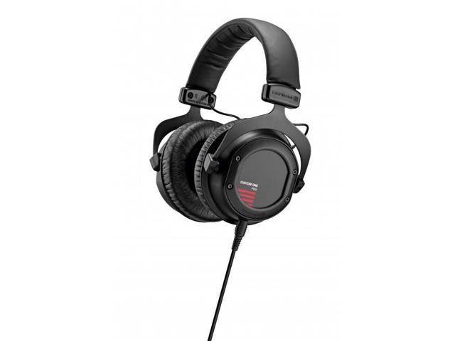 Beyerdynamic Custom One Pro Portable Studio Over-Ear Headphones (Black)