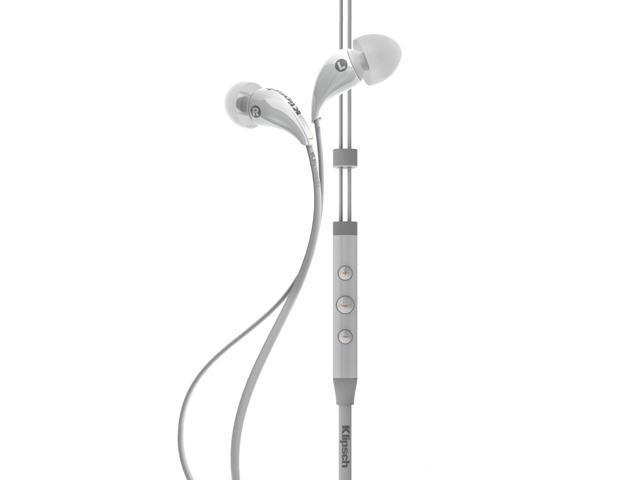 Klipsch Image X7i In-Ear Headphones (White)
